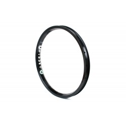 NEW ODYSSEY AEROSPACE RIM 36H ANODISED BLACK