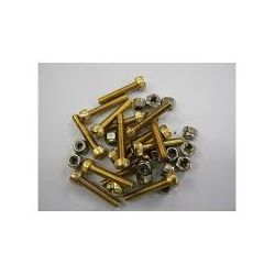 JC-PC PEDAL PINS short (1 pack)