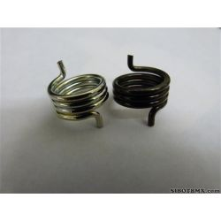 ODYSSEY EVO 2 SPRINGS HARD LEFT AND RIGHT KIT