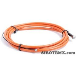 PROPER FIREWIRE BRAKE CABLE ORANGE
