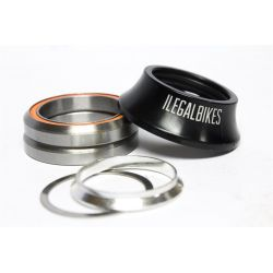 ILEGAL INTEG SEALED HEAD SET