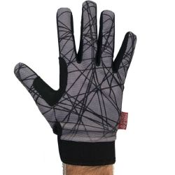 SHIELD PROTECTIVE LITE GLOVES MED GREY