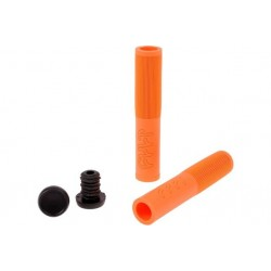 Cult Faith Grips ORANGE