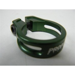 Proper Seat Clamp GREEN
