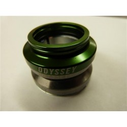 Odyssey Integrated Headset HUNTER GREEN