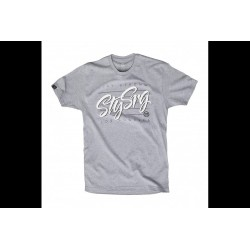 STAYSTRONG ALPINE TEE LARGE