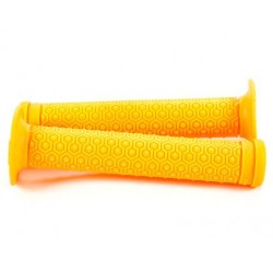 UNITED ALCHEMIST GRIPS FLURO ORANGE