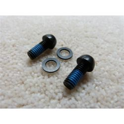 PROPER BIKE CO BRAKE LUG BOLTS X2.