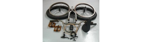 BIKE UPGRADE KITS