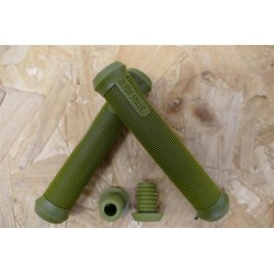 FLY BIKES DEVON GRIPS MILITARY GREEN