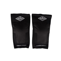 SHADOW CONSPIRACY SUPER SLIM KNEE PADS SMALL BLACK