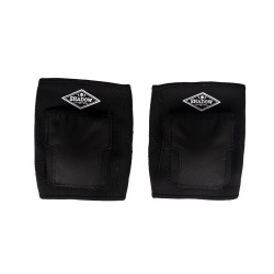 SHADOW CONSPIRACY SUPER SLIM ELBOW PADS SMALL-MEDIUM BLACK