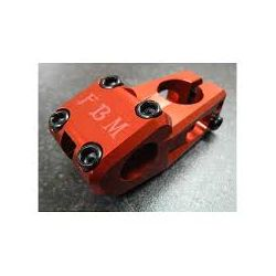FBM CR2 TOP LOAD STEM RED