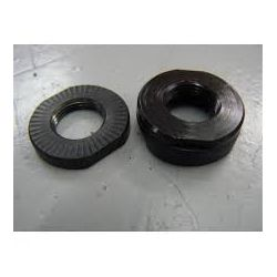 PROPER DRIVE SIDE CONE NUT KIT FOR BUSHED DRIVER TYPE