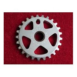 SUNDAY SABRETOOTH 25T SPROCKET RAW