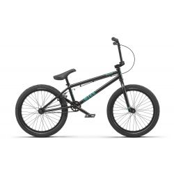 "RADIO DICE 20""BMX 20""TT MATT BLACK"