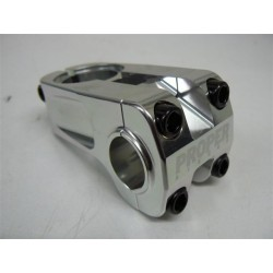 Proper Microlite Front Load Stem POLISHED