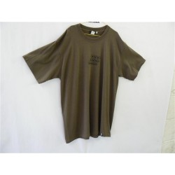 FLY BIKES TEE ARMY GREEN LARGE (FL001)
