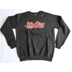 STAYSTRONG MED L.A. SWEAT BLACK/RED