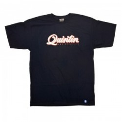 QUINTIN PACKARD TEE NAVY LARGE