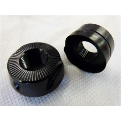 PROPER K7 MALE HUB CONE NUT KIT