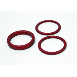 HEAD SET SPACER KITS RED